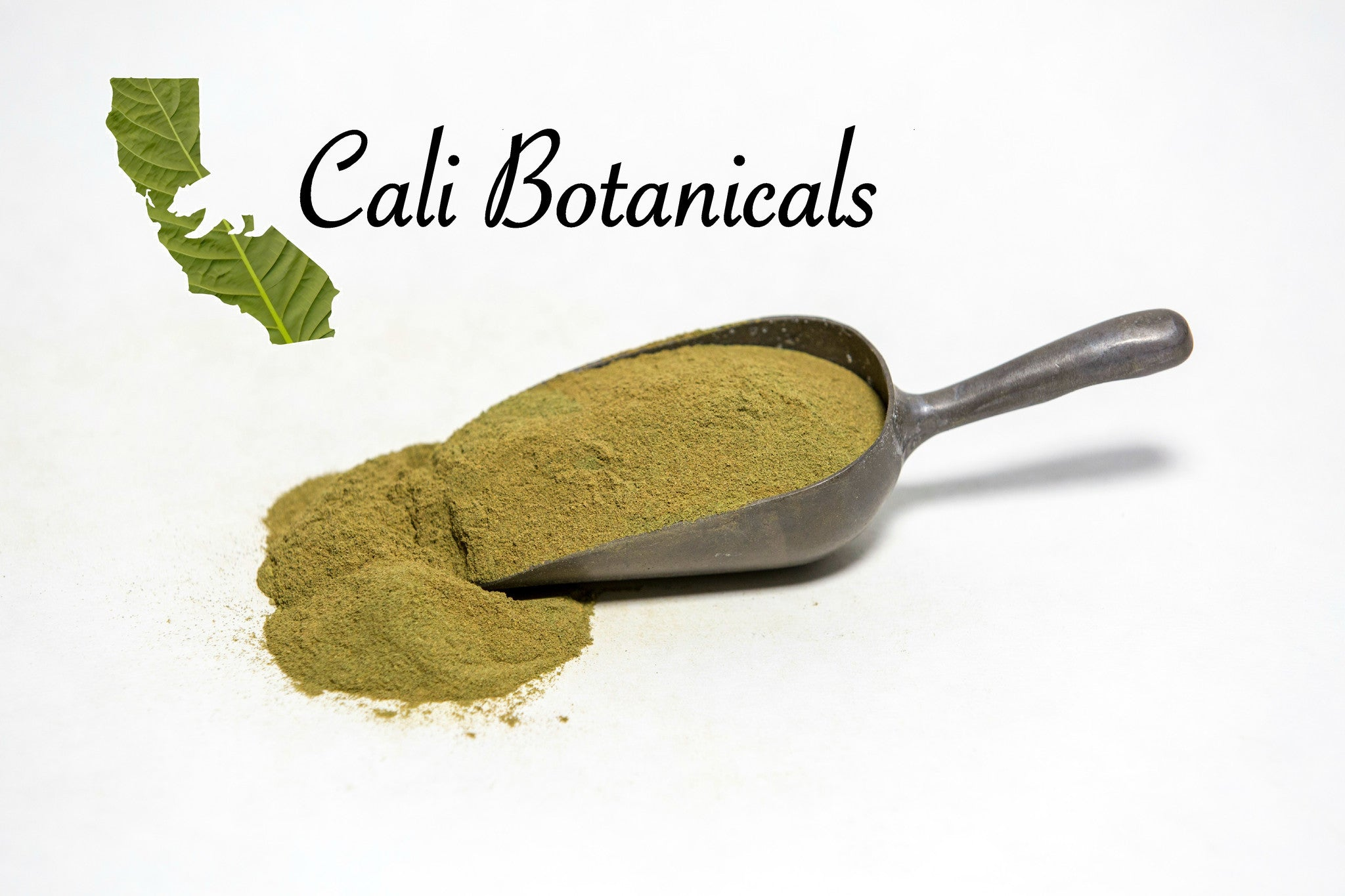 Red Bali Kratom Powder - Cali Botanicals