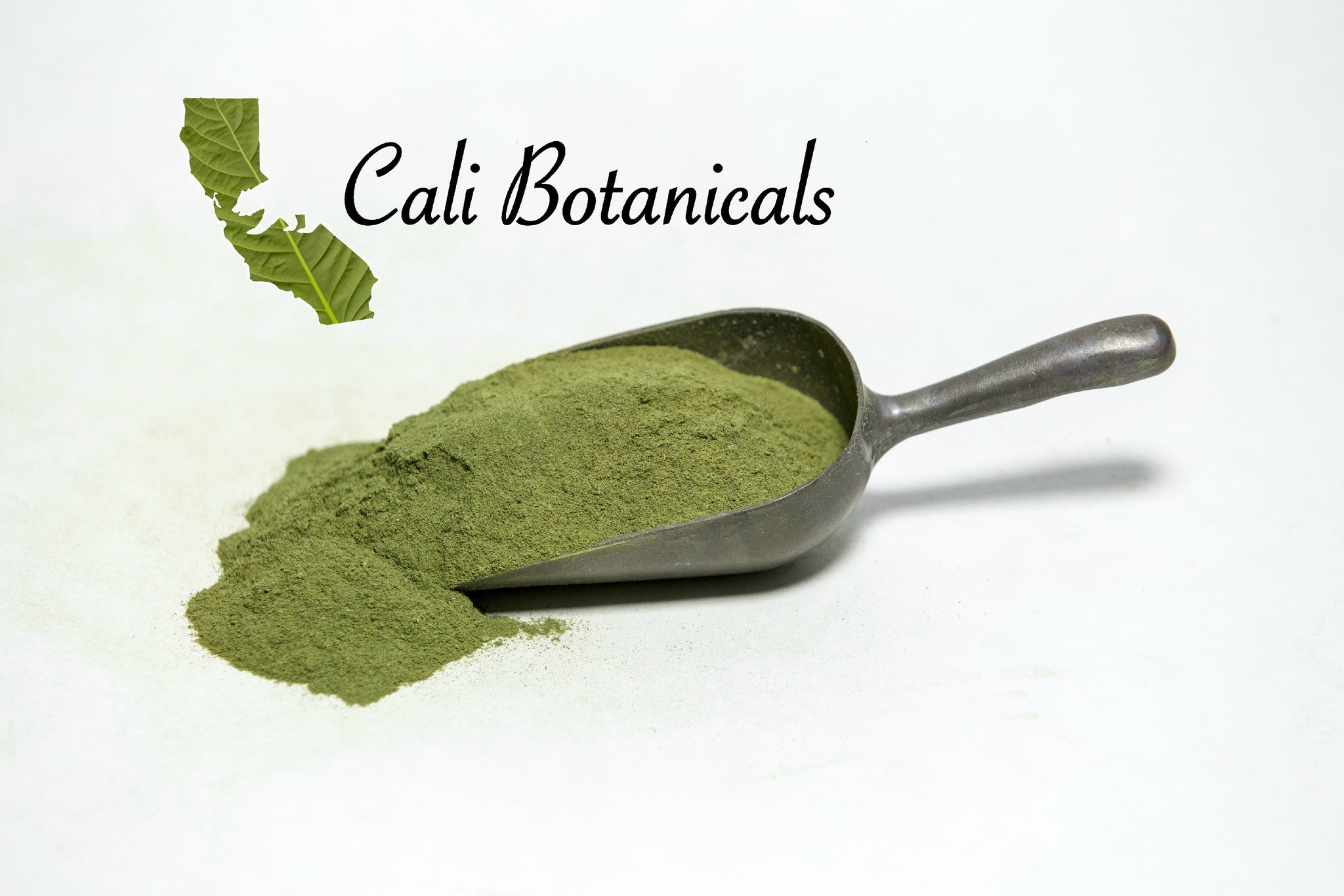 Green Malay Kratom Powder