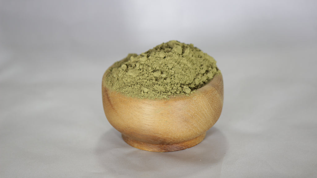 Mediocre Green Strain Kratom Powder