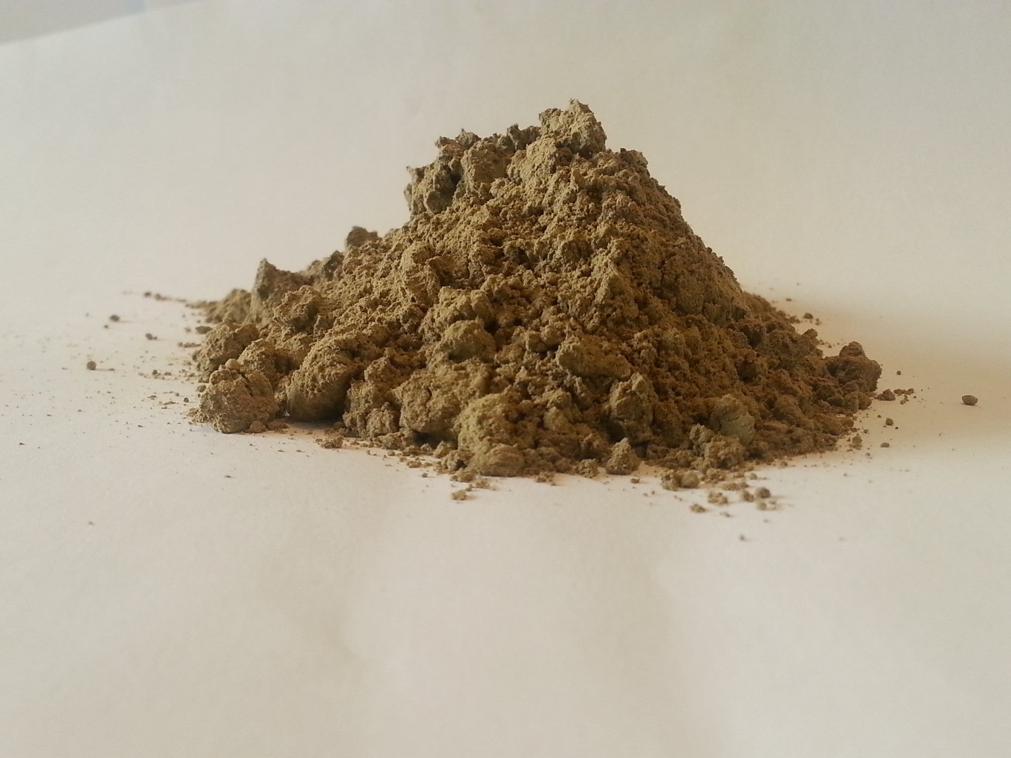 Super Enhanced Red Vein Powder
