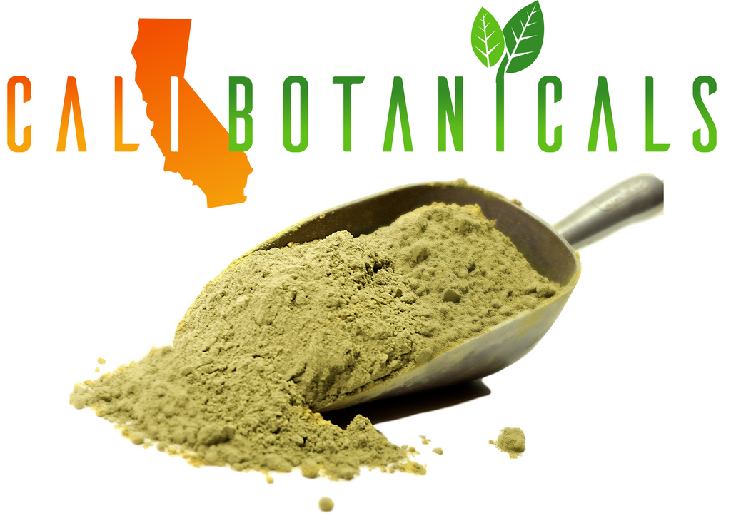 White Lightning Kratom Powder