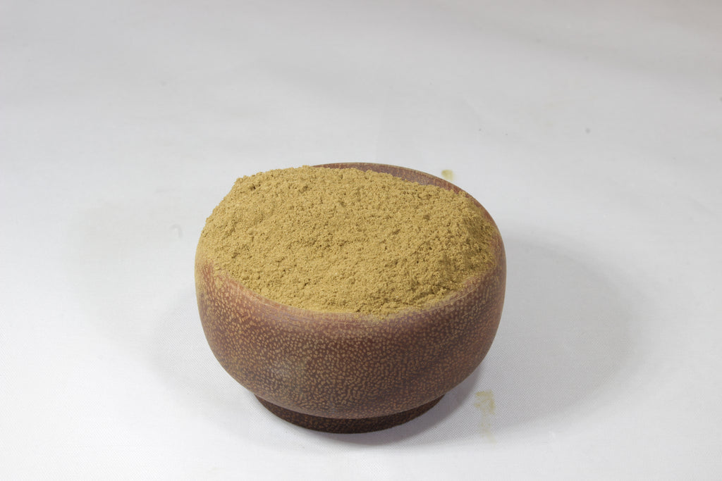 Mediocre Red Strain Kratom Powder