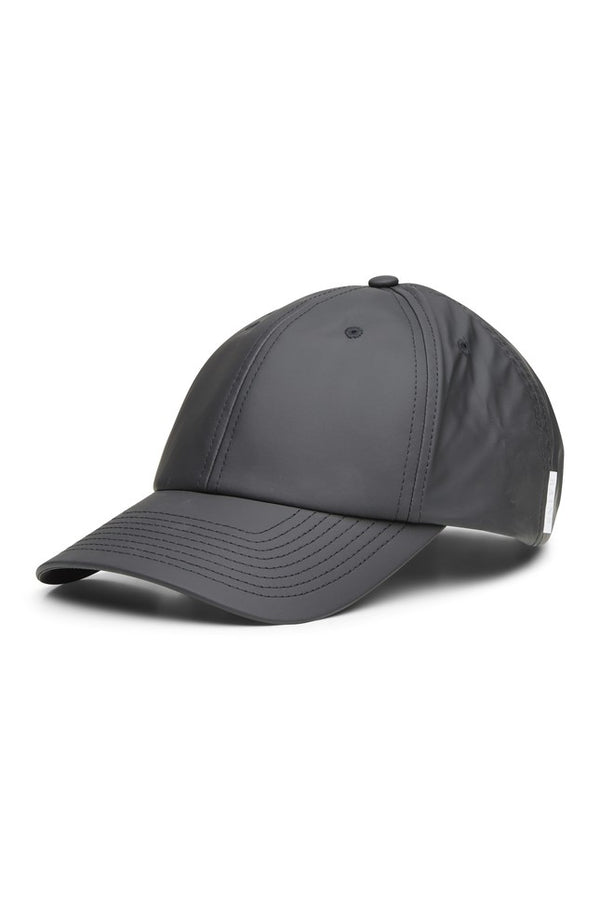 Rains Cap Black