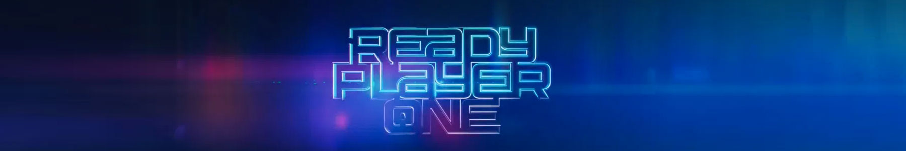 Ready Player One Merchandise