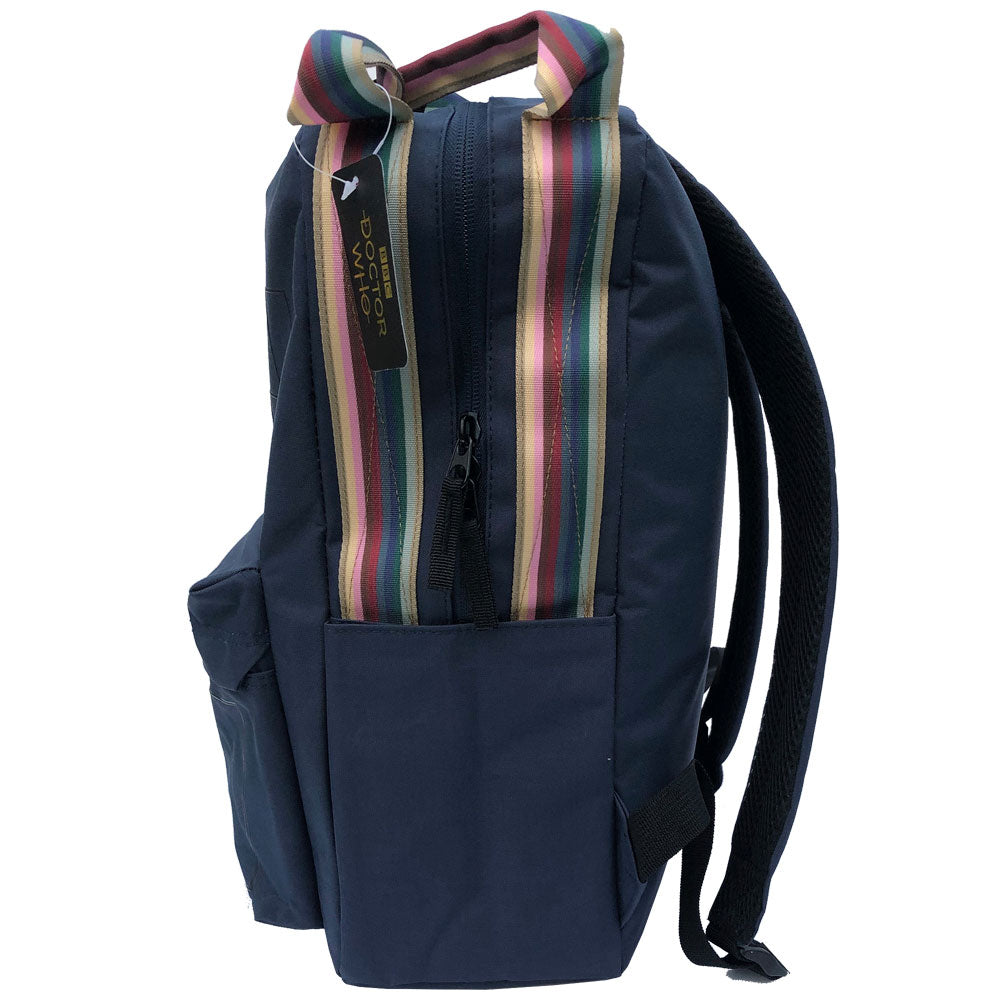 Doctor Who Deluxe Tardis Backpack