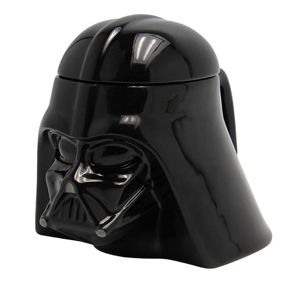 Star Wars Darth Vador Shaped 3D Mug