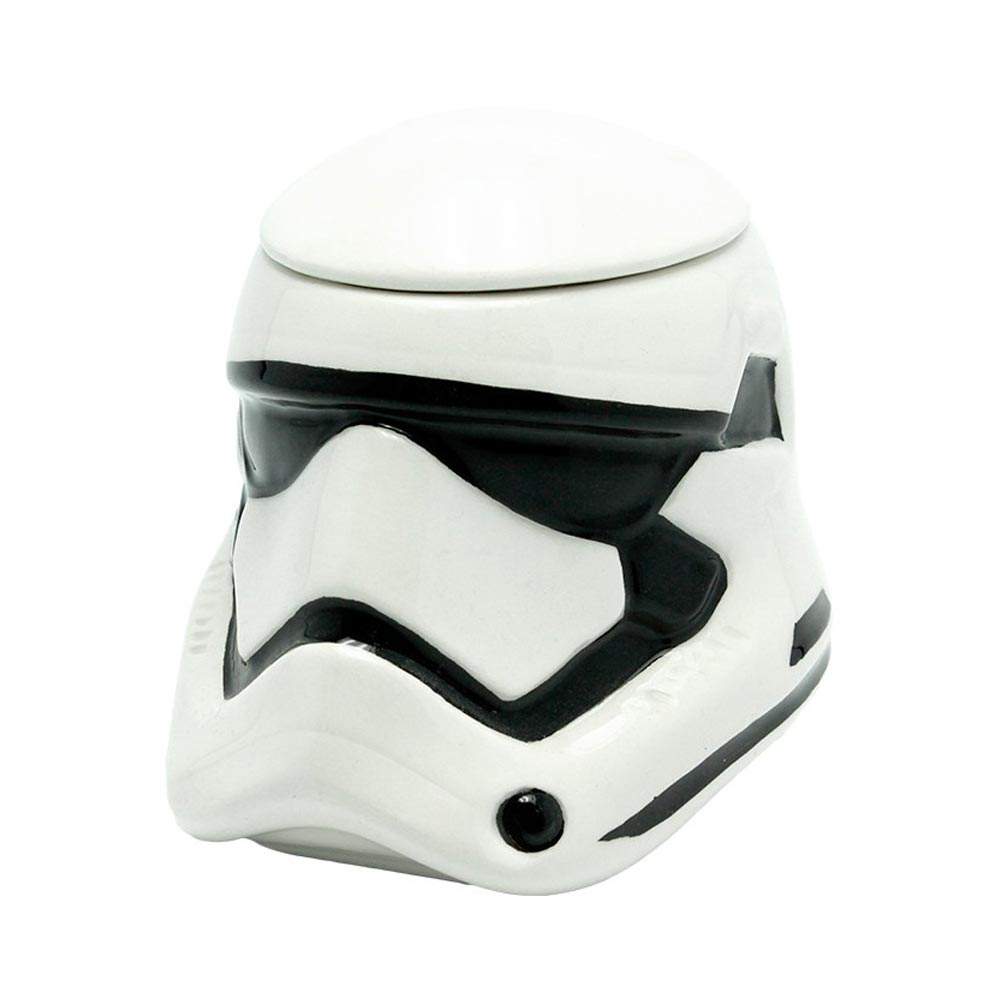 Star Wars Storm Trooper 7 3D Mug