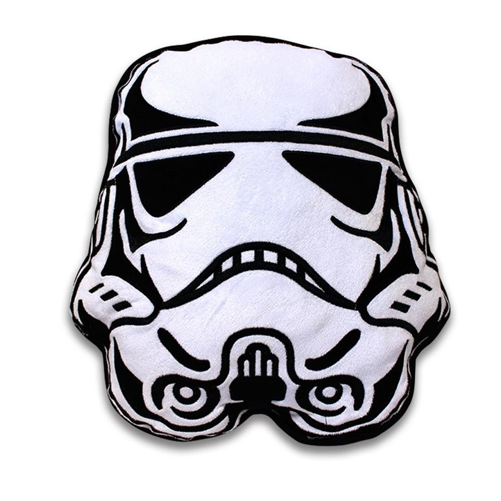 Star Wars Plush Stormtrooper Cushion 32cm
