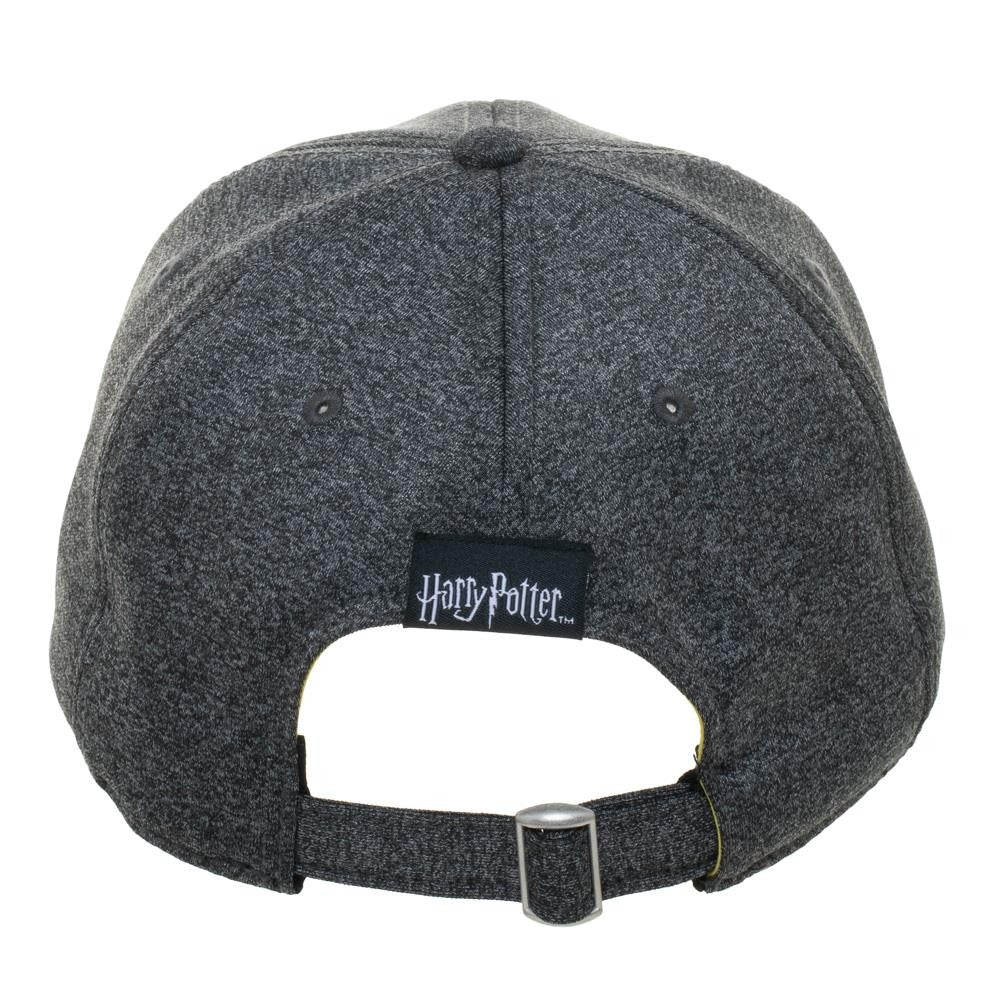 Harry Potter Hufflepuff Cap