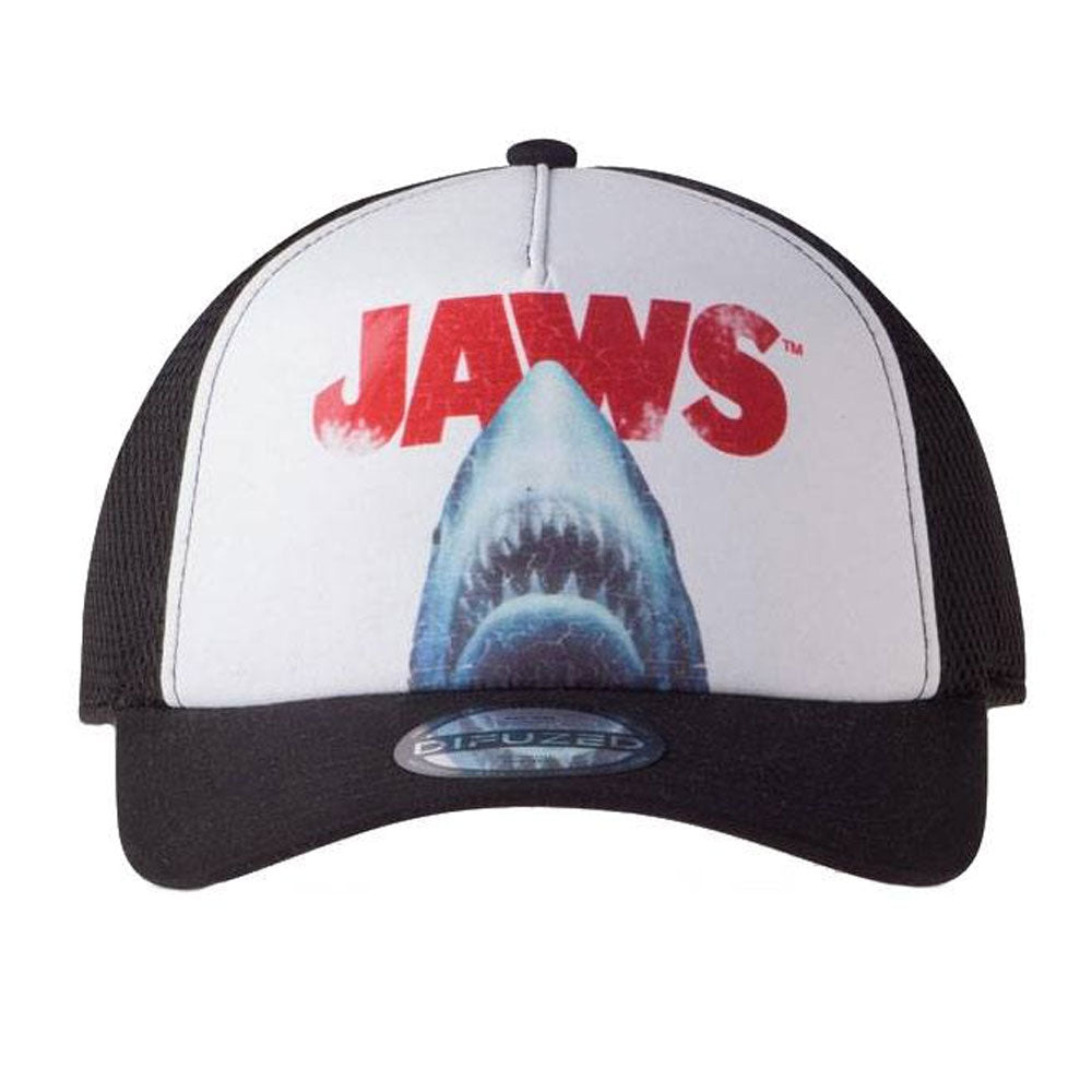 Jaws Original Poster Cap