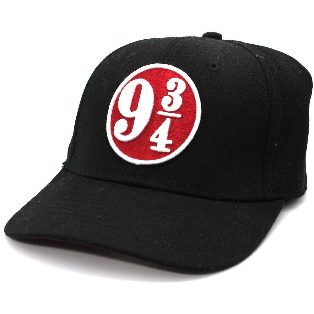 Harry Potter Platform 9 3/4 Flexifit Cap