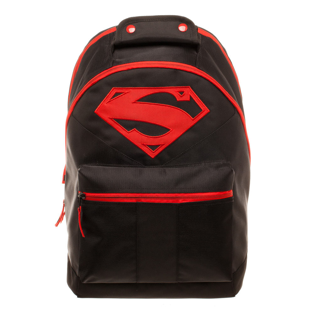 Superman Rebirth Backpack