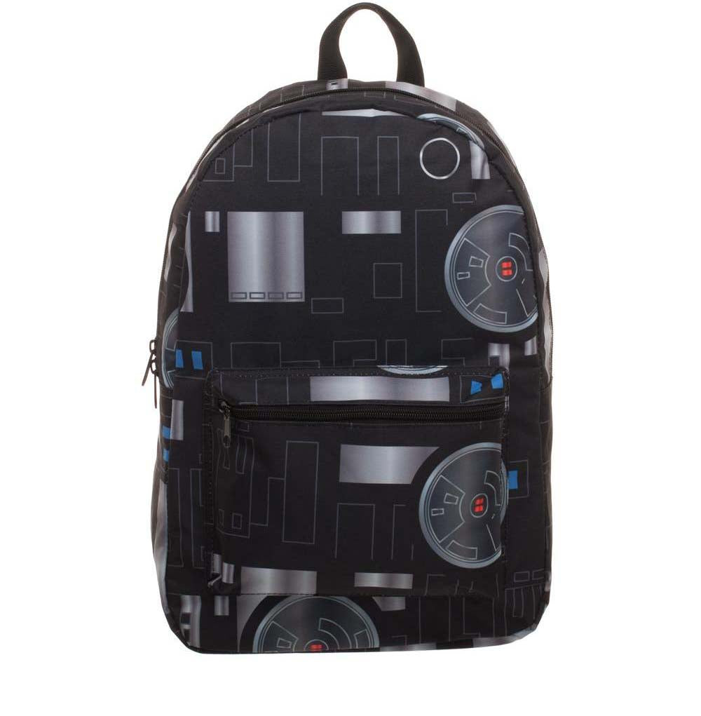 Star Wars First Order BB Unit Backpack