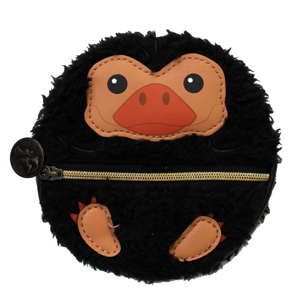 Fantastic Beast Fluffy Niffler Coin Purse