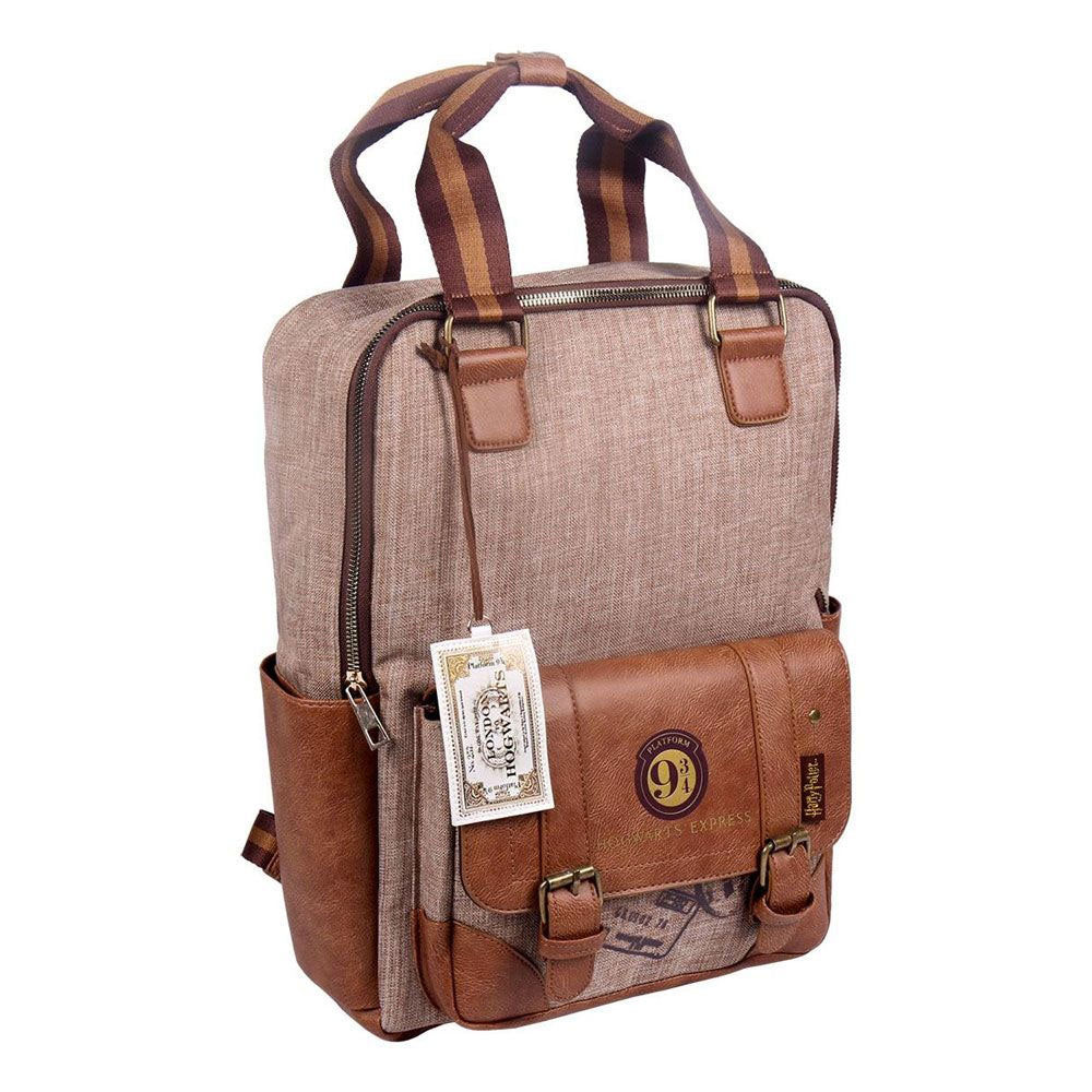 Harry Potter Hogwarts Express Backpack