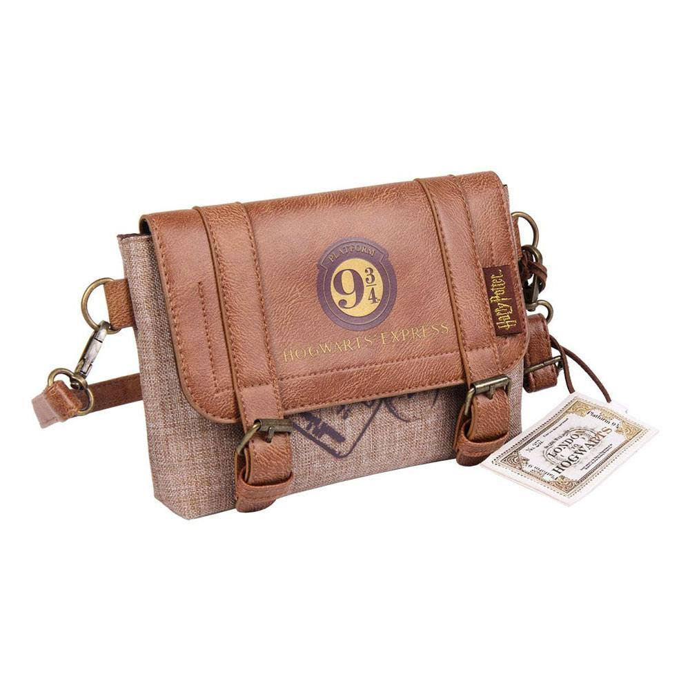 Harry Potter Hogwarts Express Belt Bag