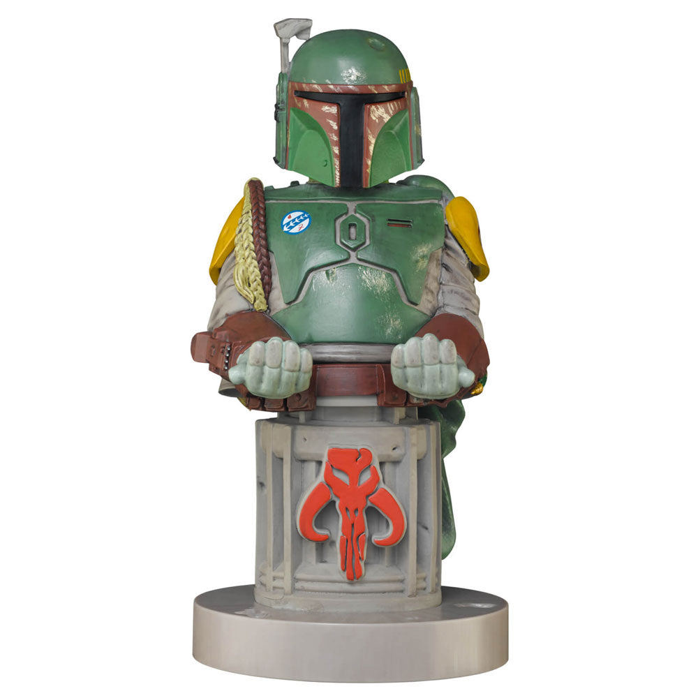 Star Wars Cable Guy Boba Fett 20 cm