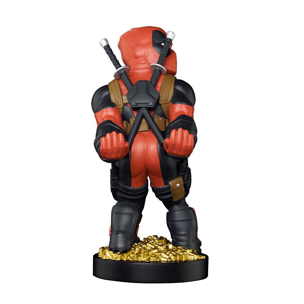 Deadpool Cable Guy 20cm