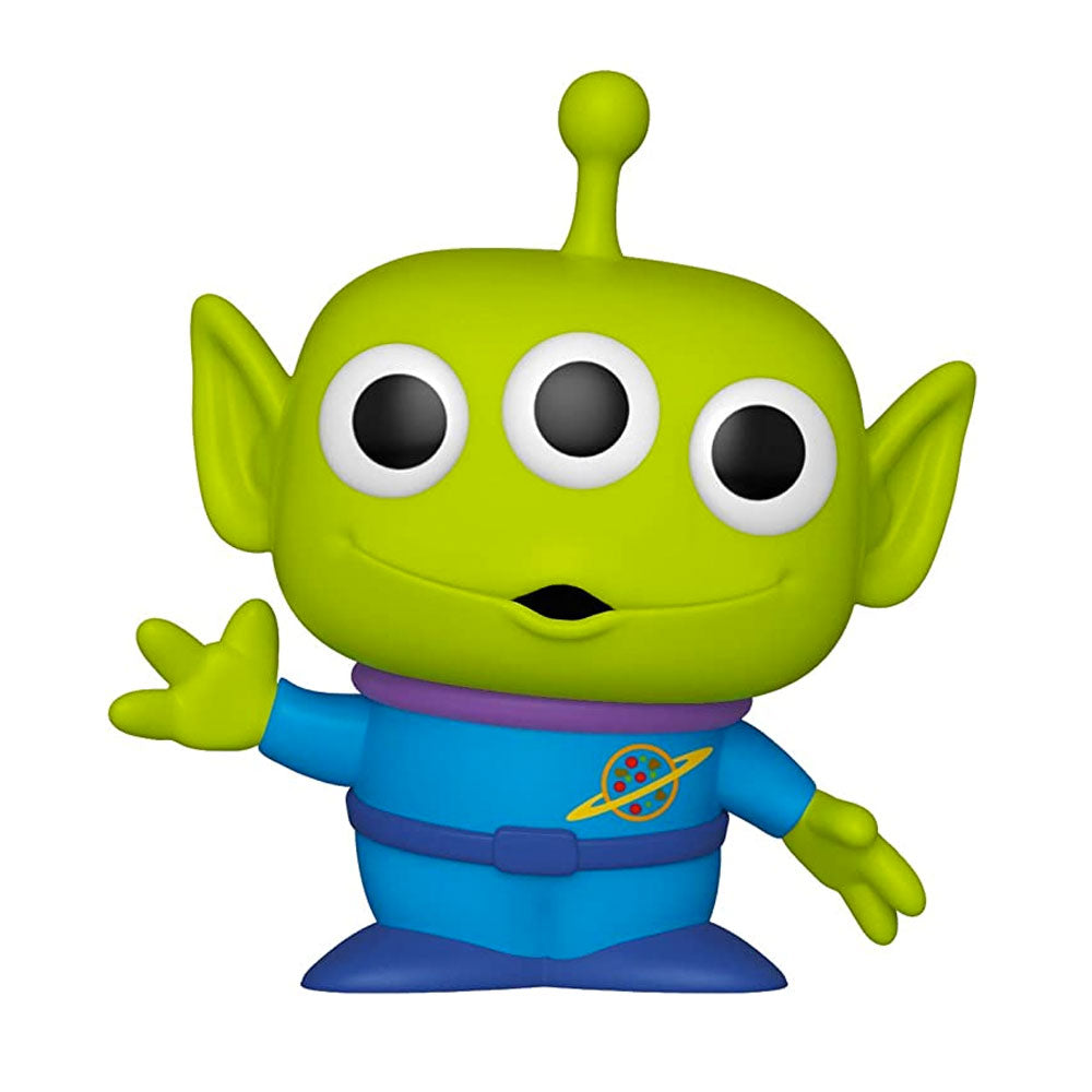 Toy Story 4 POP! Disney Vinyl Figure Alien 9 cm