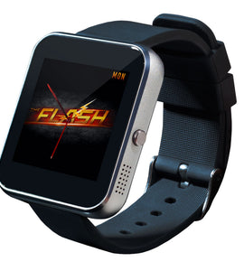 The Flash One61 Bluetooth Smartwatch