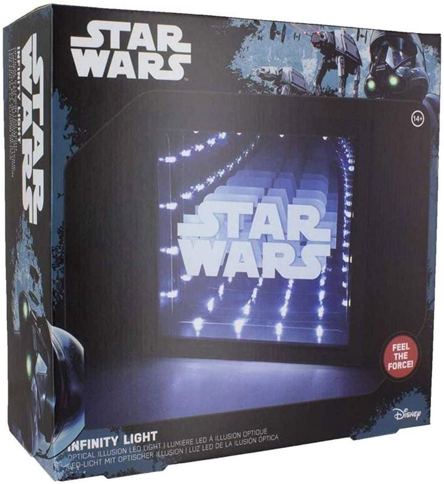 Star Wars Infinity Light - Feel The Force