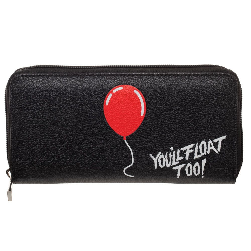 IT You'll Float Too Zip Around Purse