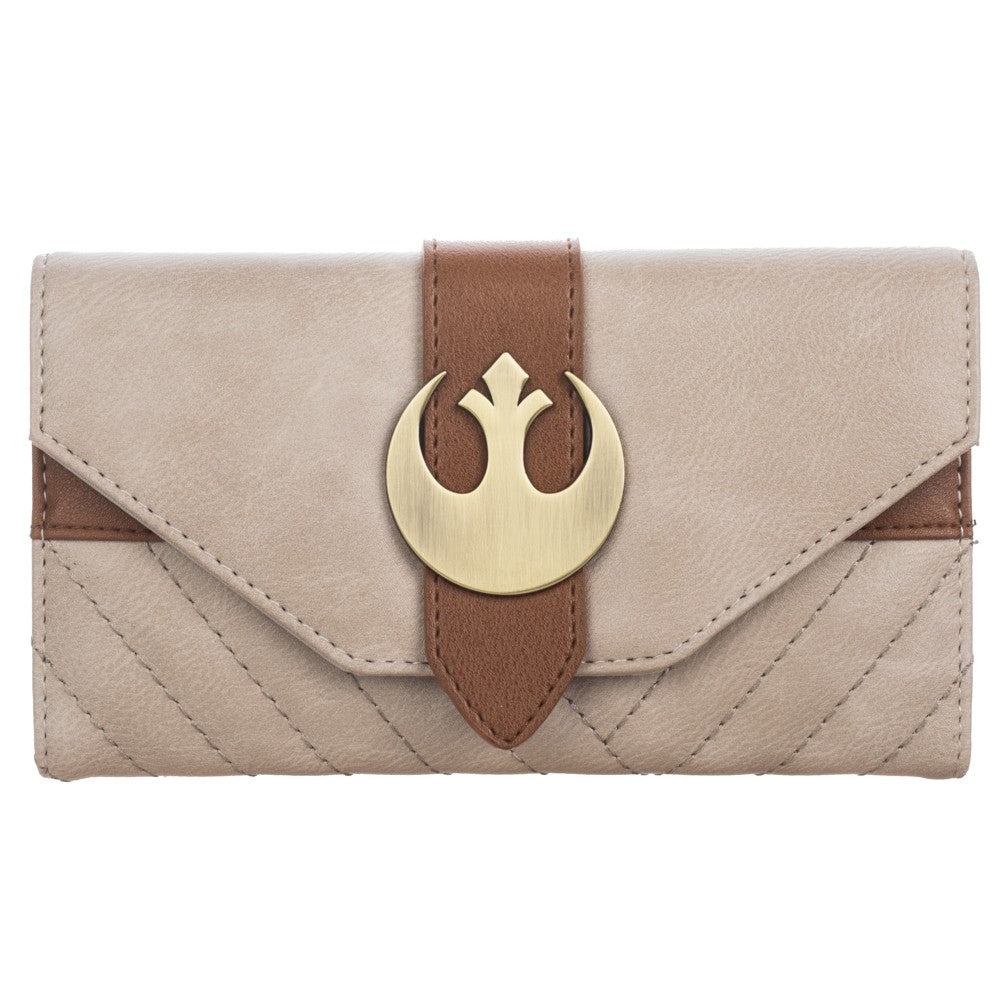 Star Wars Episode 9 Rey Flap Purse