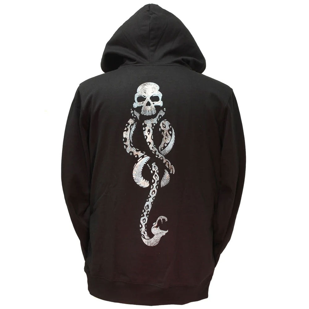 Harry Potter Death Eater Hoodie