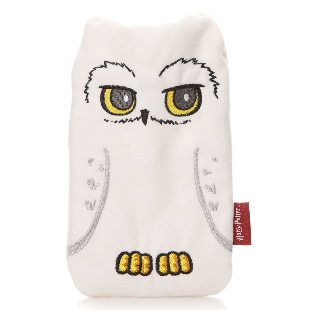 Harry Potter Mini Hedwig Hot Water Bottle