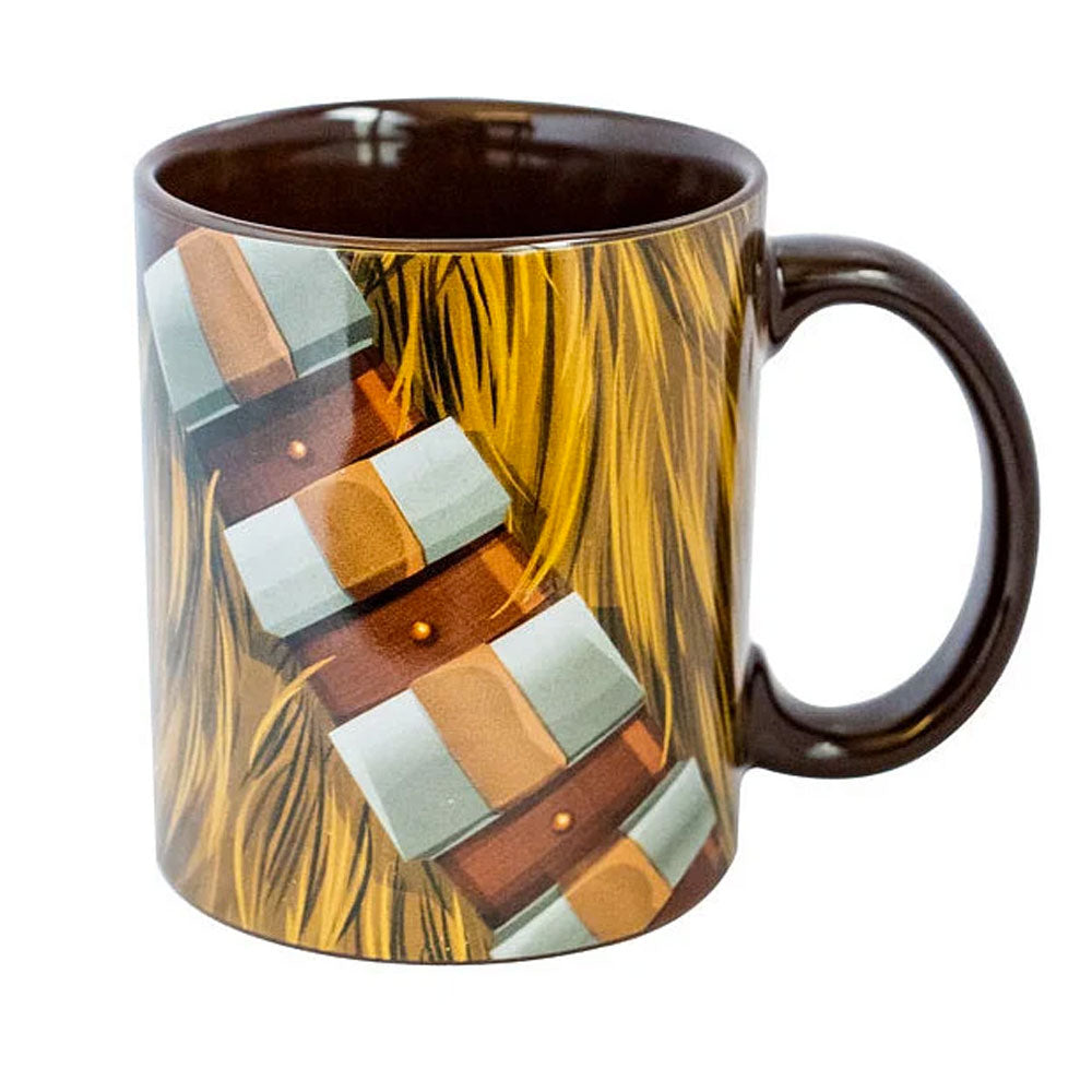 Star Wars Episode VIII Mug Chewie