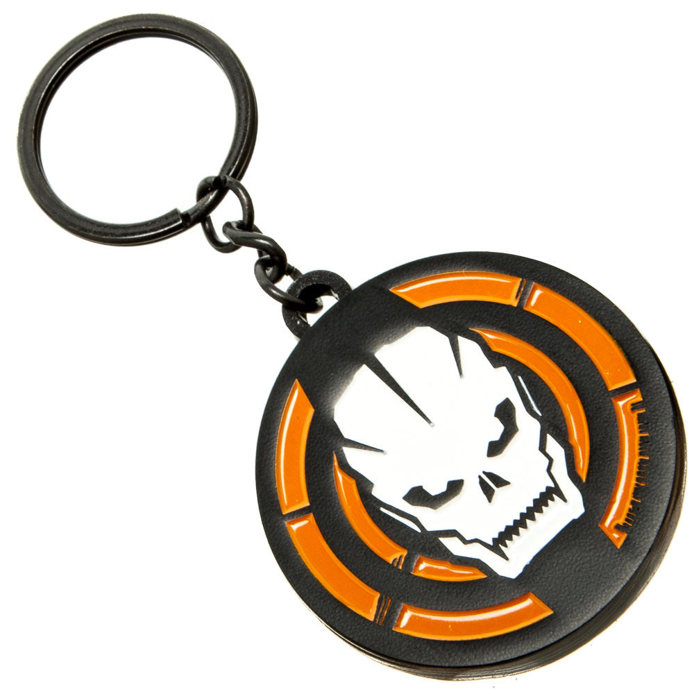 Call of Duty Black Ops III Keyring