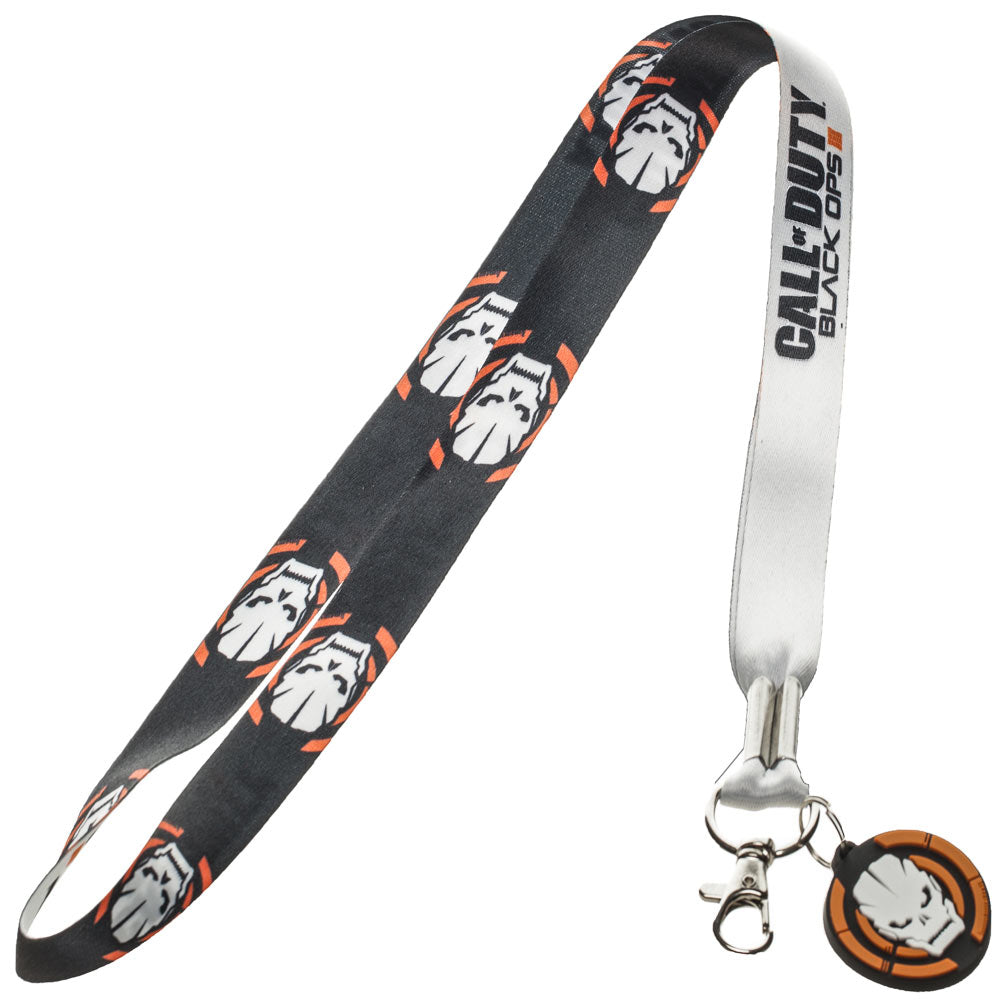 Call of Duty Black Ops III Lanyard