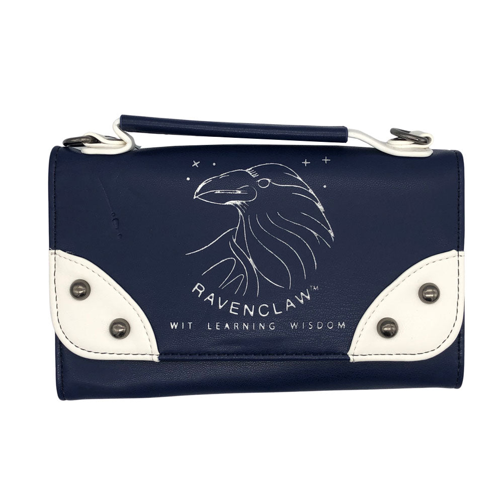 Harry Potter Ravenclaw Clutch Bag