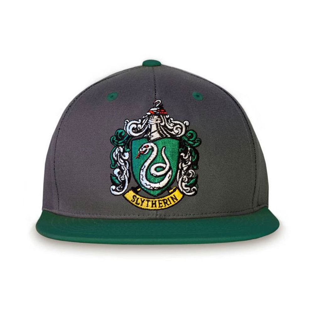 Harry Potter Snapback Cap Slytherin