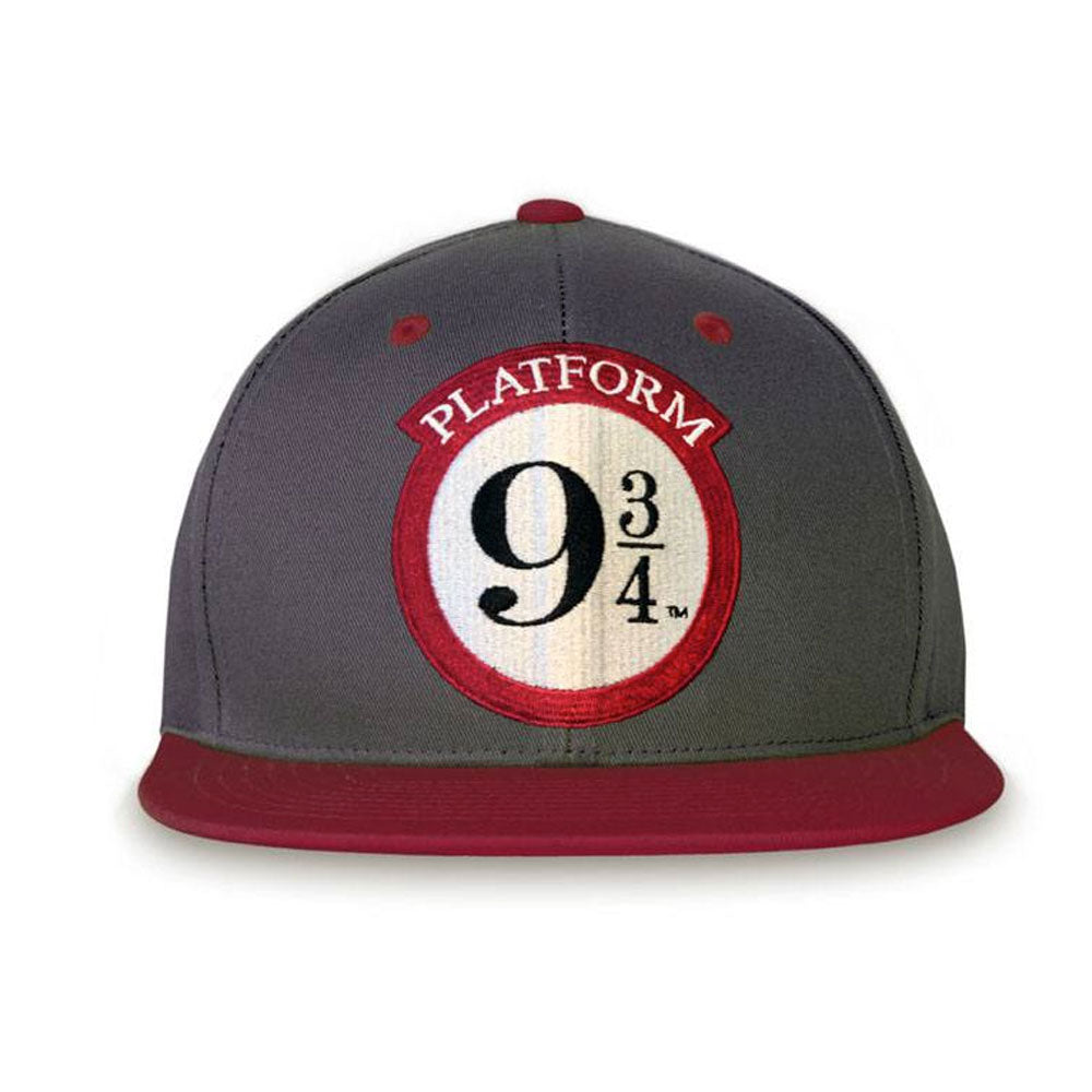 Harry Potter Platform 9 3/4 Snapback Cap