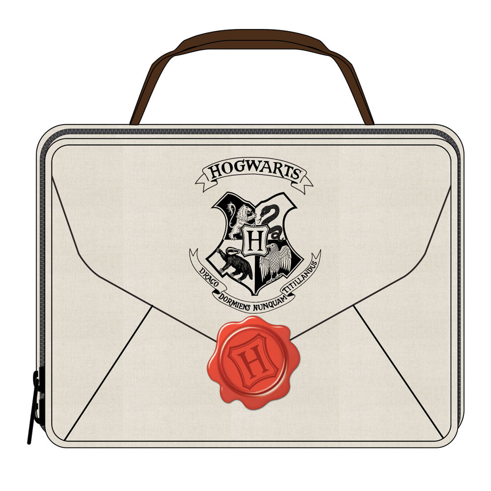 Harry Potter Letter To Hogwarts Lunch Box