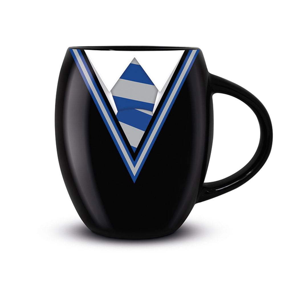 Harry Potter Ravenclaw Uniform Oval Mug