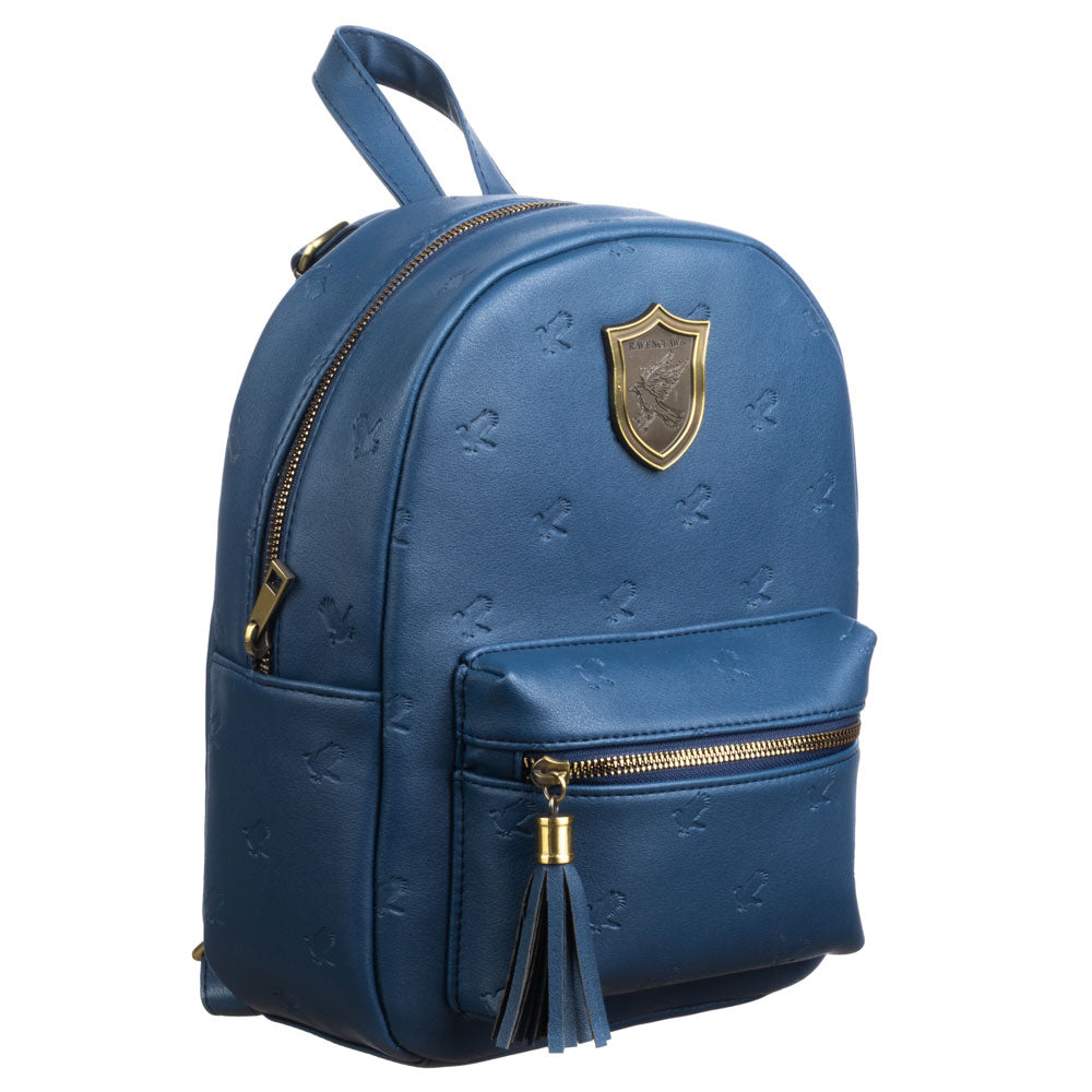 Harry Potter Ravenclaw PU Mini Backpack