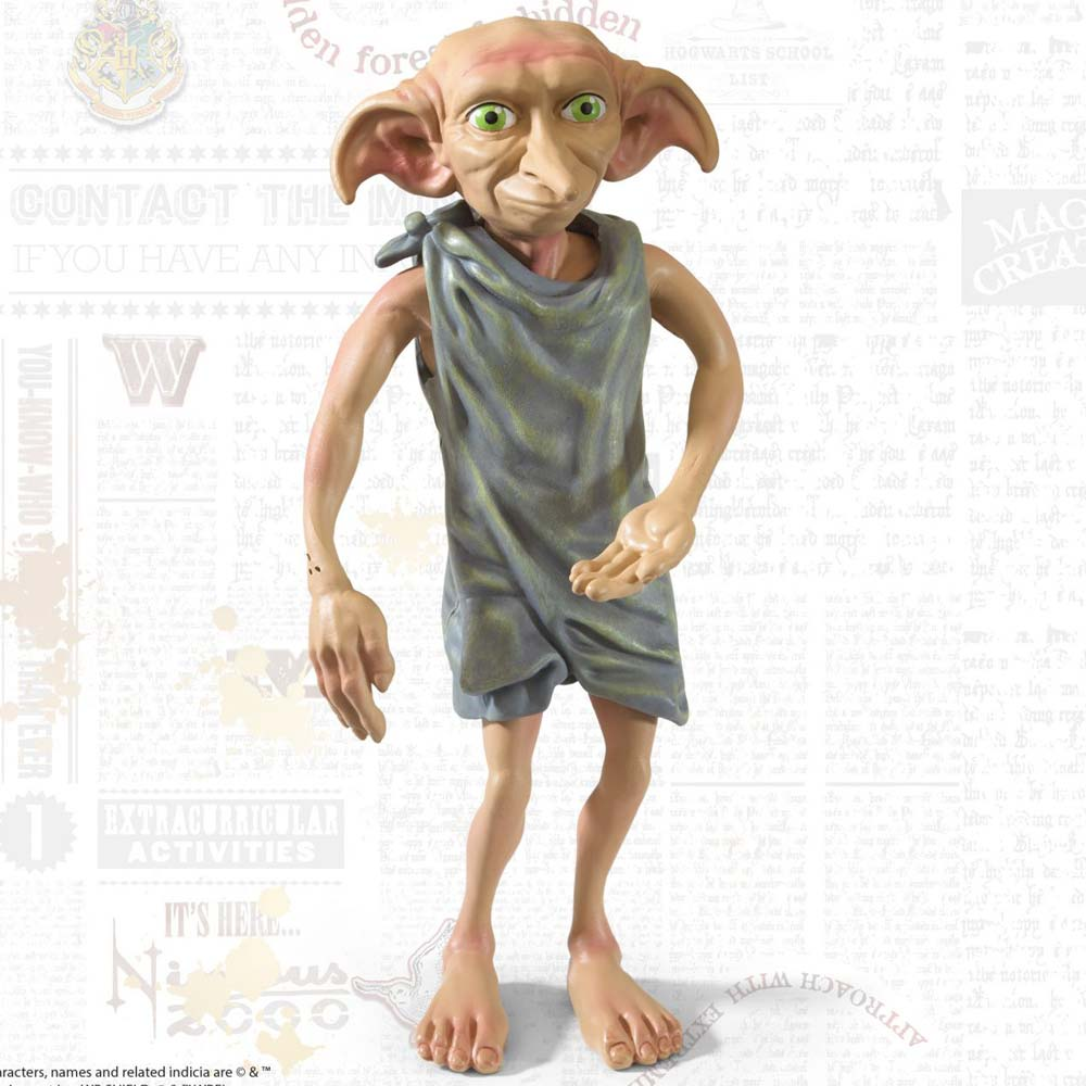Harry Potter Super Bendable Dobby