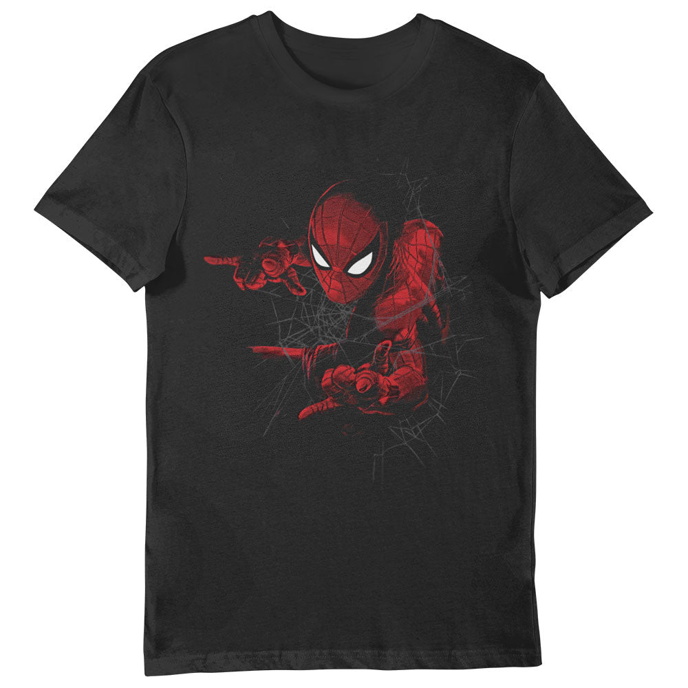 Spider-Man Web Sling T-Shirt