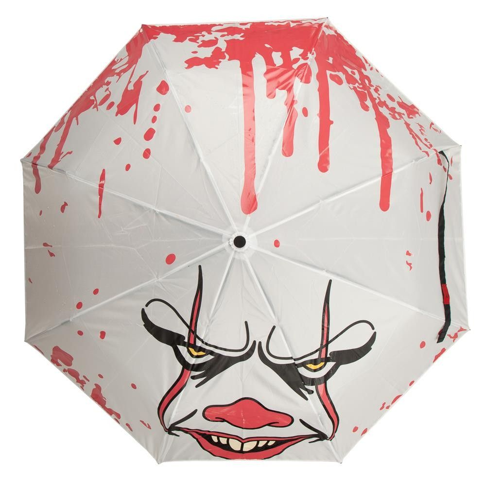 IT Liquid Pennywise Reactive Umbrella