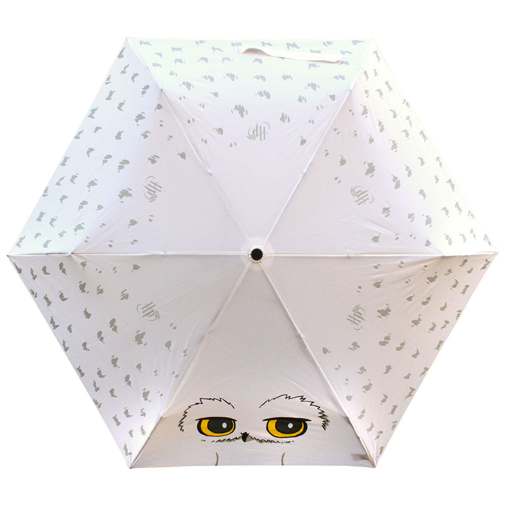 Harry Potter Hedwig Umbrella