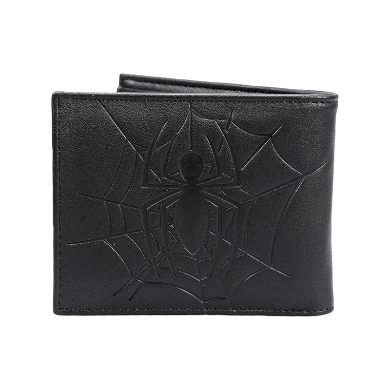 Spider-Man Web Wallet