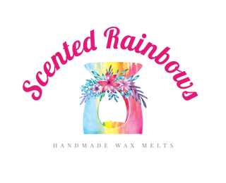 Scented Rainbows