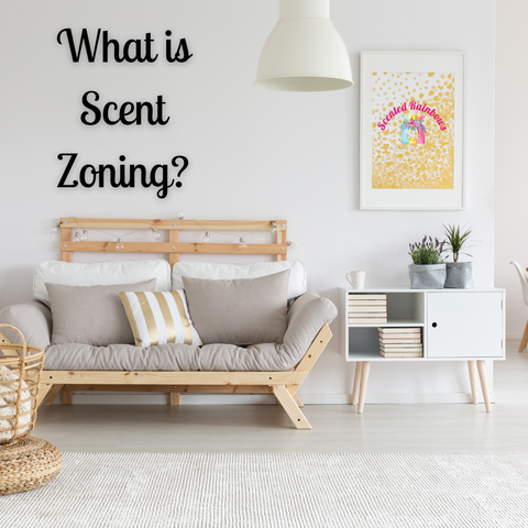 Scent Zoning Home Fragrance