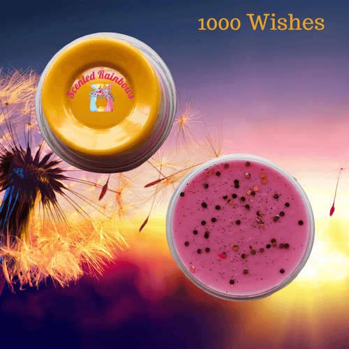 1000 Wishes Pot