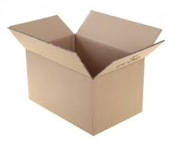 Drop Box Postage - Courier 2kg