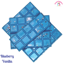 Load image into Gallery viewer, Blueberry Vanilla Bar
