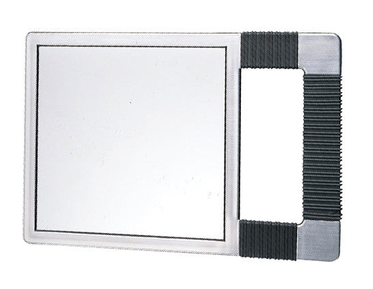 Centrix Chrome Back Mirror