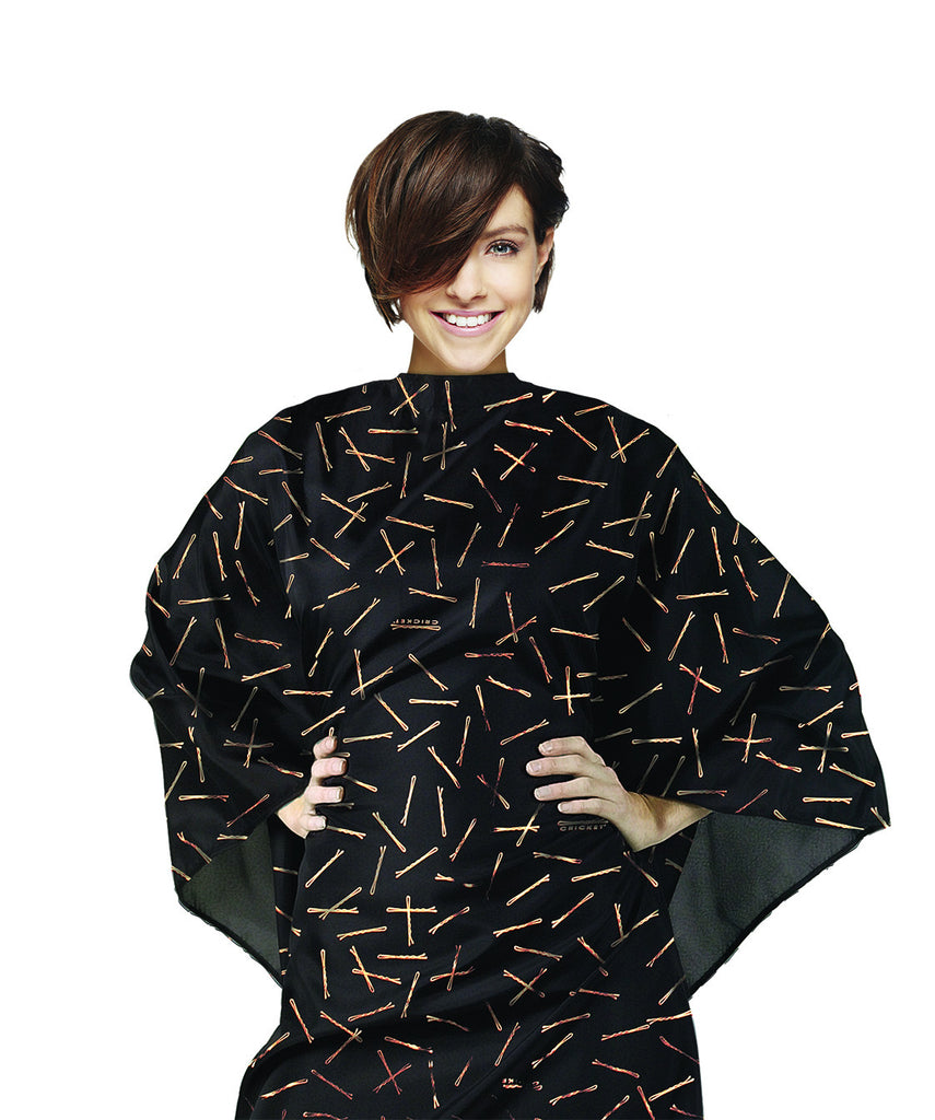 Cricket Hold It Together Cape - Cutting cape